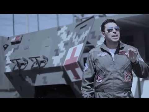 LA MAS BELLA - Mario Molinares y su Rikaband (video oficial)
