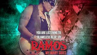"Ramos – ""Blameless Blue"" feat. Danny Vaughn – Official Audio"