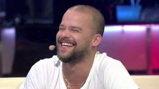 Paranienormalni Show odc2-Marsel
