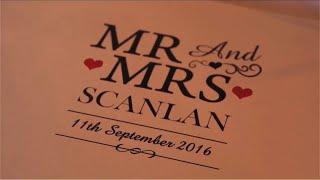 Jonny & Janet Scanlan Wedding