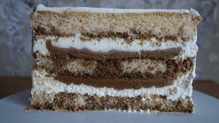Кофейный Торт АРАБИКА Мастер Класс Все Подробно Показано Получится у Всех