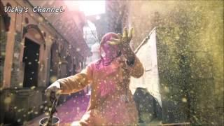 Mirri Lobo ENCOMENDA DE TERRA - FANTAZTIC VIBEZ Club Remix