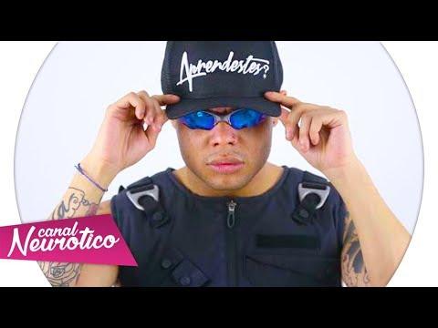 MC Lan - A favela ta Foda DJ Wallace NK e DJ Feh MPC