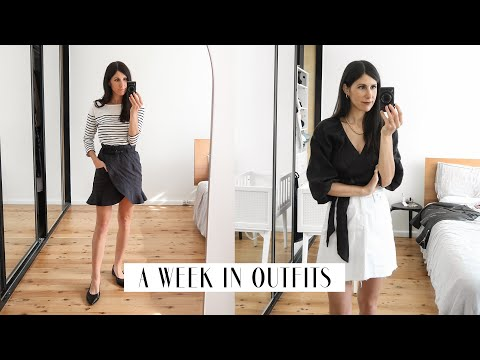 arket-haul-+-what-i-wore-this-week:-chic-outfits-to-wear-at-home- -mademoiselle