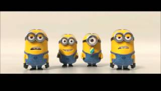 minions turn down for what
