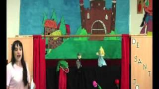 Titelles Sant Jordi 2011-EBM La Casa dels Contes-Hospitalet.flv