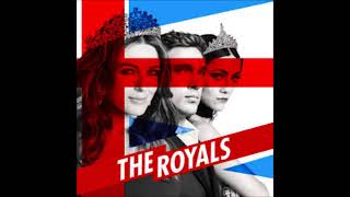 Baixar London Grammar - Rooting For You (Audio) [THE ROYALS - 4X01 - SOUNDTRACK]