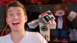 IF YOU PLAY MINECRAFT AT 3:00AM. . . this happens.