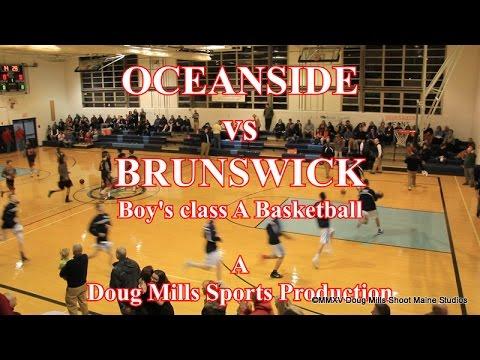 Oceanside vs Brunswick 01 08 2016