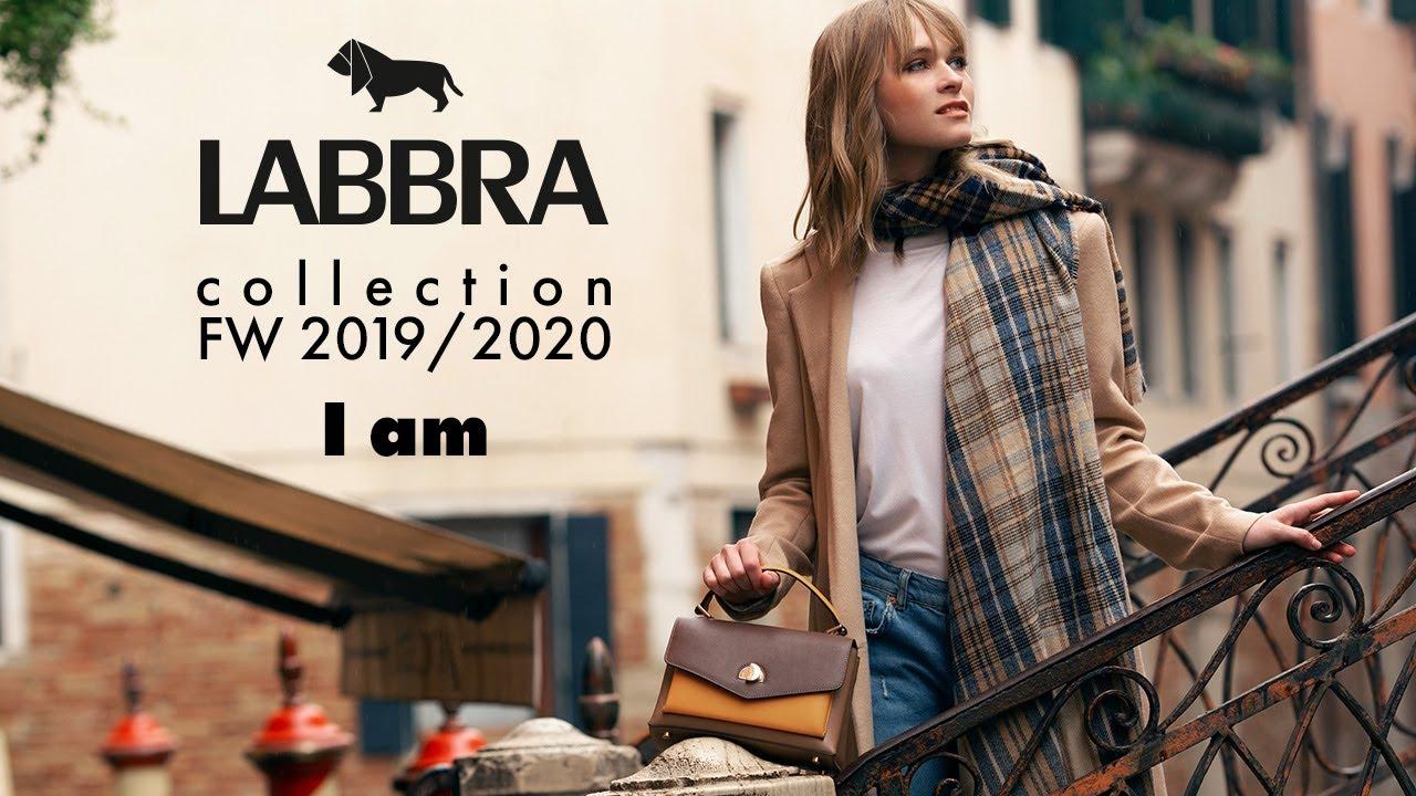 Новая Коллекция Labbra