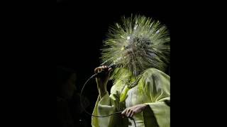 Watch Bjork You Only Live Twice video