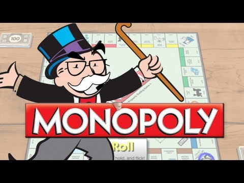 Let's Look At: Monopoly! [PC]
