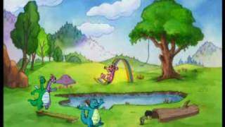 Dragon Tales - Discovery Kids BR