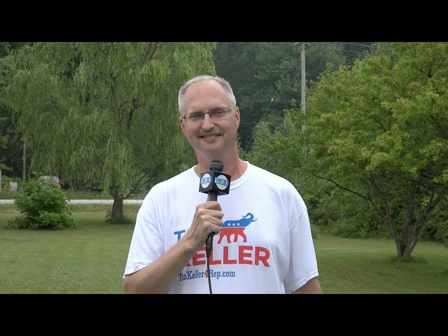 Fundraiser and Auction to support State Representative Candidate Tim Keller