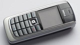 мобильный телефон Nokia 6020 ремонт