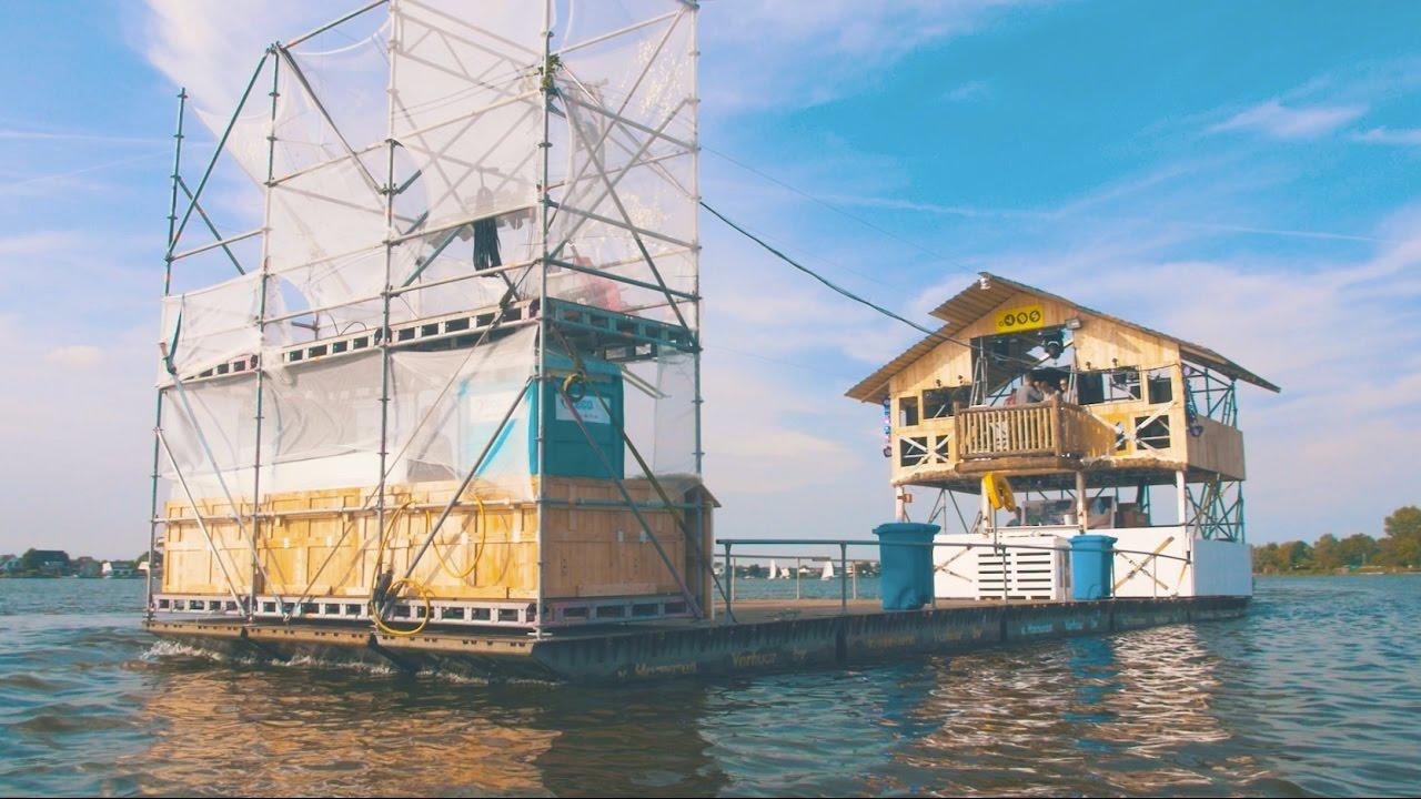 VBS2016 AFTERMOVIE - verlichte botenshow aalsmeer - YouTube