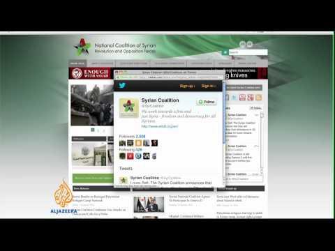 Opposition threaten to withdraw Geneva II
