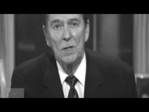 The Iran Contra Affair | GenXistential