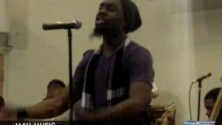 Mali Music- All I Have To Give