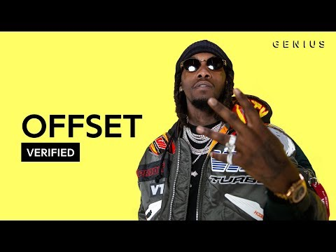 """Offset """"Father Of 4"""" Official Lyrics & Meaning 