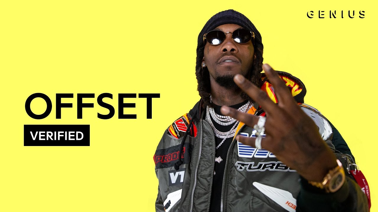 """This Is Why Offset Got Cardi B Tattooed On His Neck: Offset """"Father Of 4"""" Official Lyrics & Meaning"""