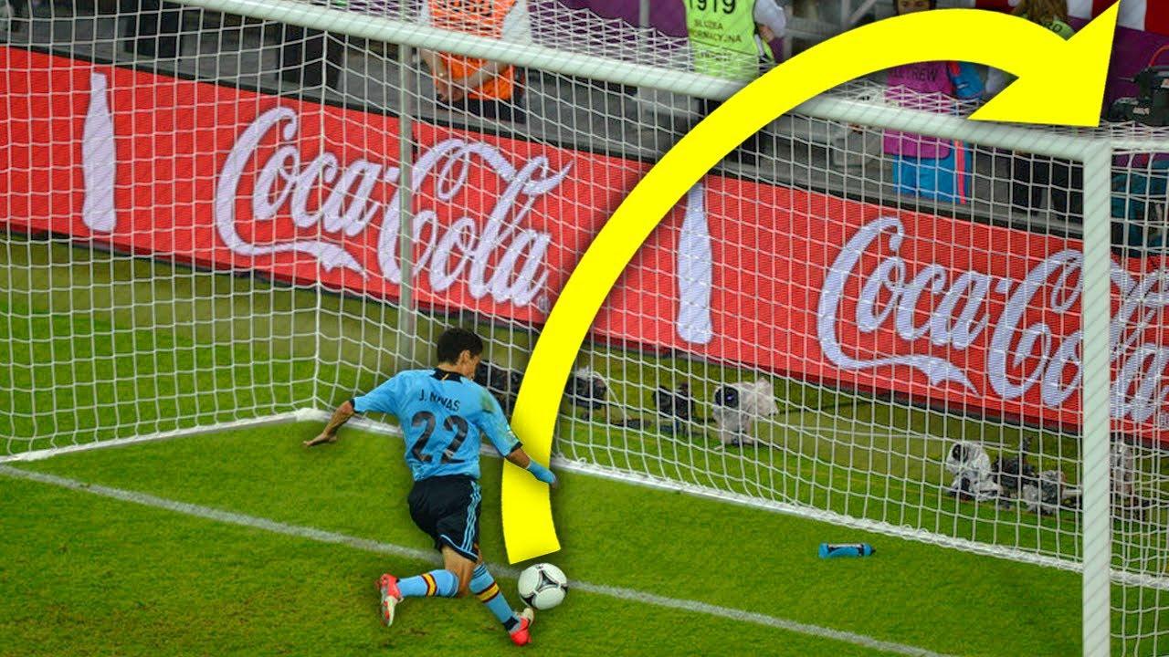 Los mejores goles del mundo del f tbol que no fueron youtube for Mejores carnavales del mundo