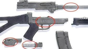 Modification de la directive de l'UE sur les armes - Votation populaire du 19 mai 2019