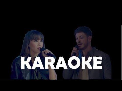 No Puedo Vivir Sin Ti [Karaoke] Con Letra - OT