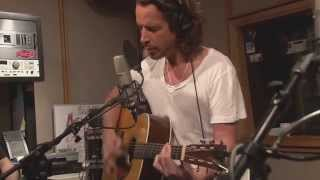 "Soundgarden Performs ""Half-Way There"" Live on Kevin & Bean"