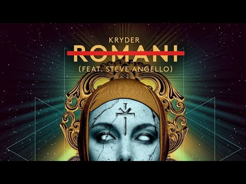 Kryder & Steve Angello - Romani (Original Mix)