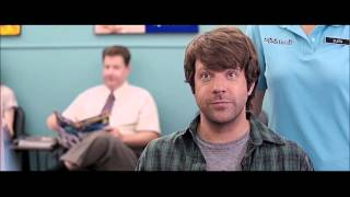 We're The Millers (2013) Scene: Haircut/Airport Security.