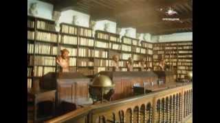 Программа ''Книжная полка''. Тема: ''Книги и судьбы'' / Телеканал ''ПРОСВЕЩЕНИЕ''