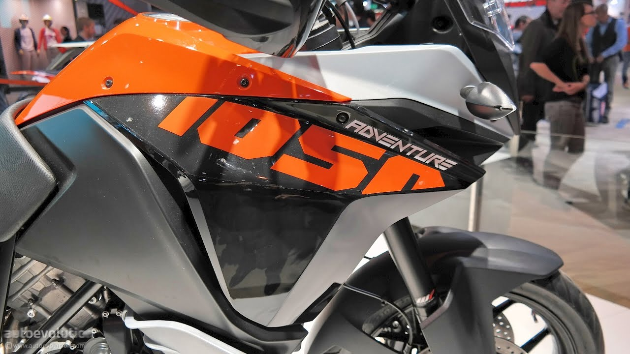 Ktm Super Adventure For Sale