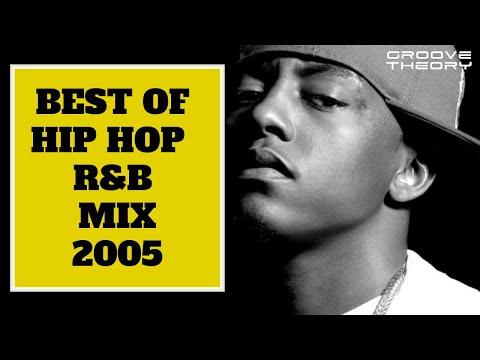 2005 Hip Hop and R&B Mix DJ Naeem DJ Sketch Vol 67