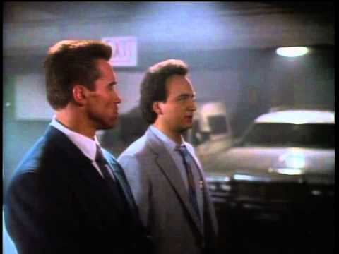 Red Heat (1988) (TV Spot #1: 'Vodka')