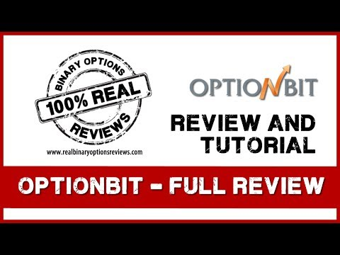OptionBit Review - Trader's Review of Binary Options Broker!