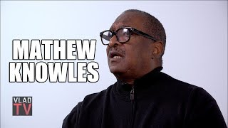 "Mathew Knowles on How He Felt About Beyoncé Dating ""Gangsta Rapper"" Jay Z (Part 5)"