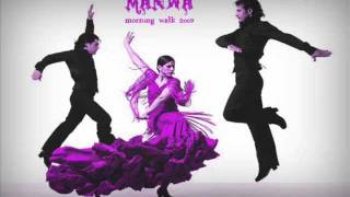 Manwa... a Spanish-Indian classical fusion