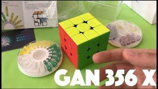 REVIEW GAN 356 X IPG v5 en español