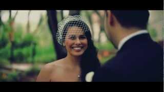 "INGRID MICHAELSON - ""The Way I Am"" - (Wedding Music Video)"
