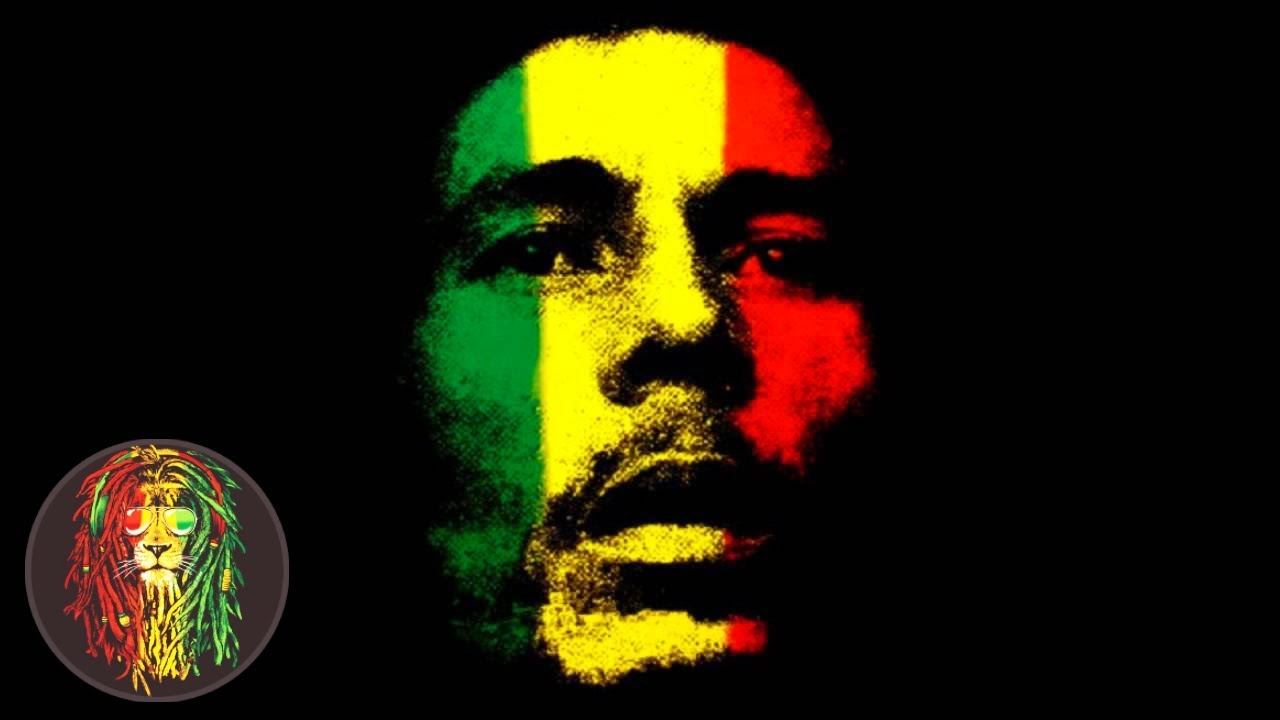 bob marley is this