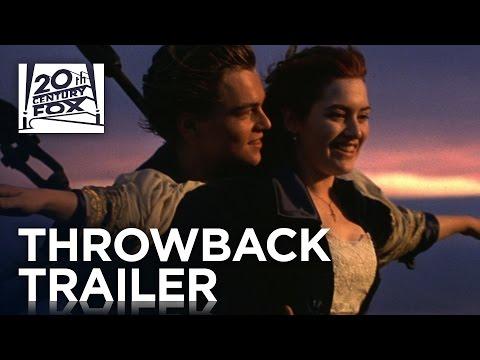 Titanic trailers
