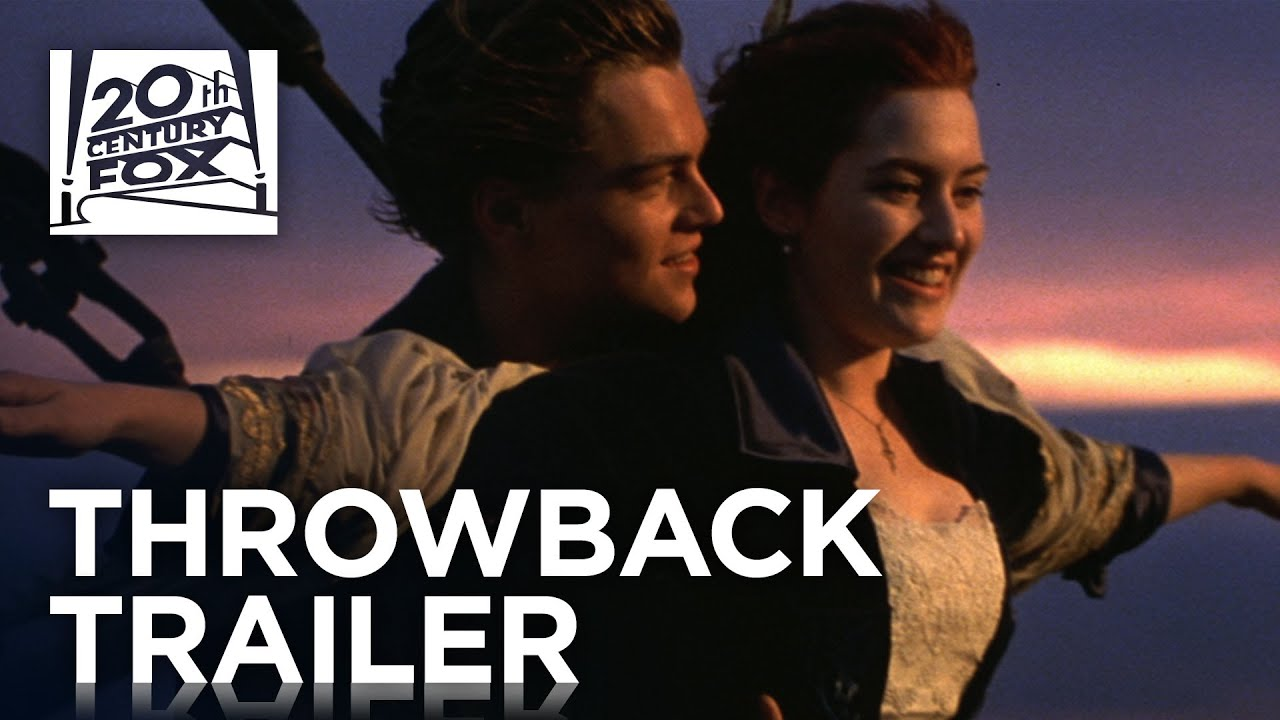 Titanic | #TBT Trailer | 20th Century FOX