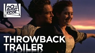 Download Video Titanic | #TBT Trailer | 20th Century FOX MP3 3GP MP4