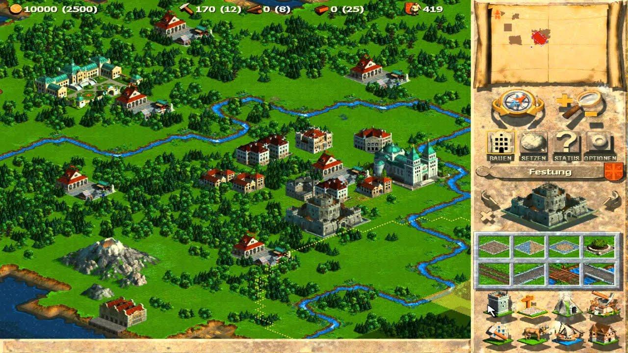 Anno 1602 Spielstand Laden