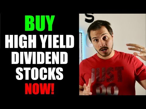 """Goldman Sachs """"Buy Dividend Stocks Now"""" Why?"""