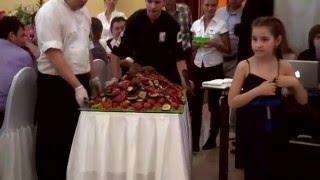 видео Кейтеринг ресторан на выезд от Мастер-кейтеринг