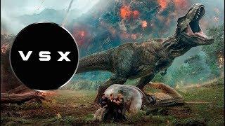 Reseña Jurassic World Fallen Kingdom l ¿Más de lo mismo?