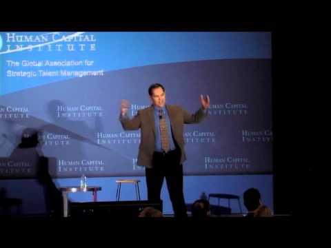 Human Capital Institute Keynote Presentation