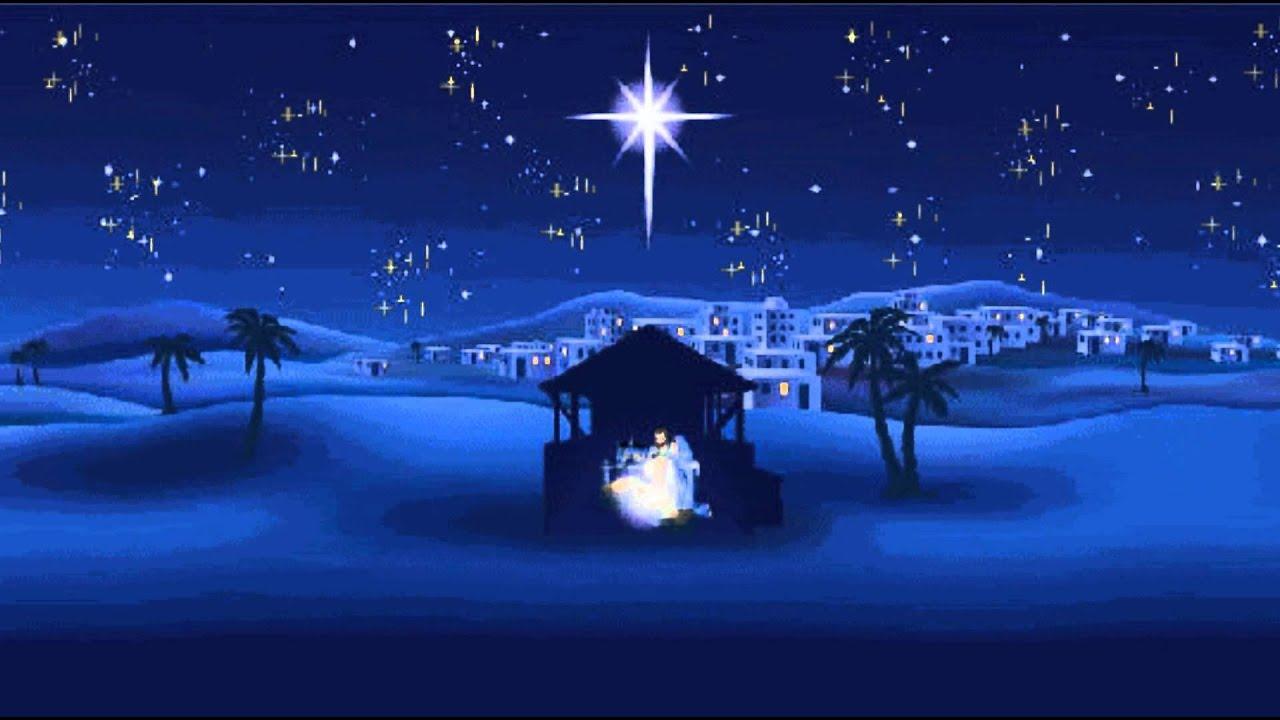 La nit de Nadal. El Pessebre. Pau Casals/Joan Alavedra - YouTube